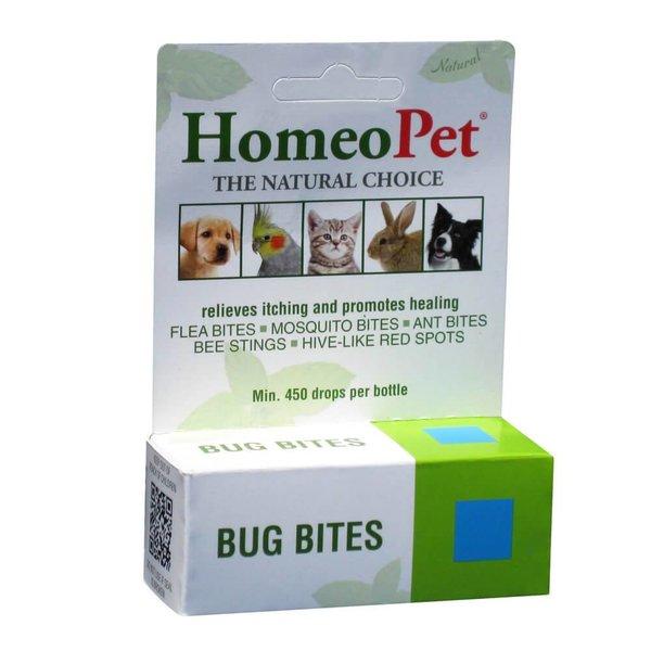 HOMEOPET SOLUTIONS HOMEOPET Bug Bites 15ml