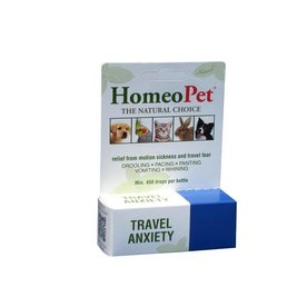 HOMEOPET SOLUTIONS HOMEOPET Travel Anxiety 15ml