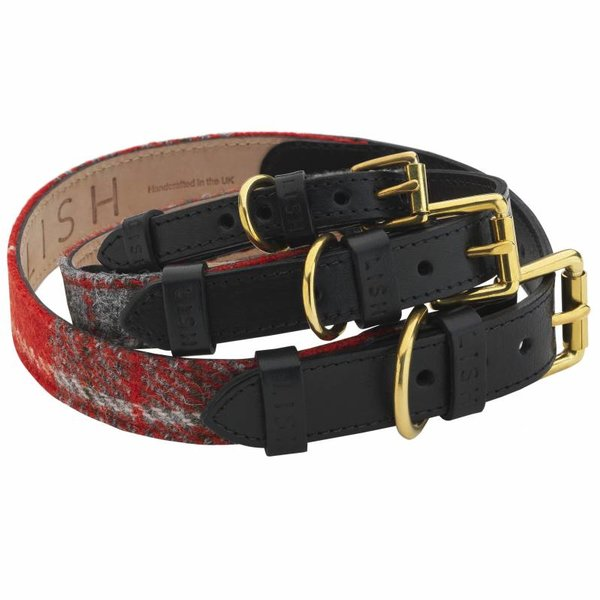 Lovemydog Hanbury collars