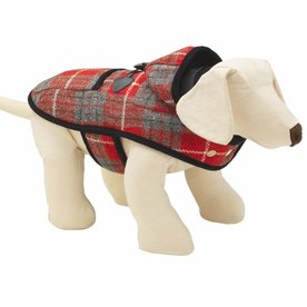 Lovemydog Watney Duffle Jacket
