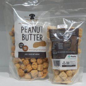 Ancestry Sammy Snacks Peanut Butter Snackers
