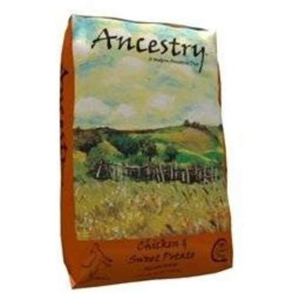 Ancestry Ancestry Chicken and Sweet Potato