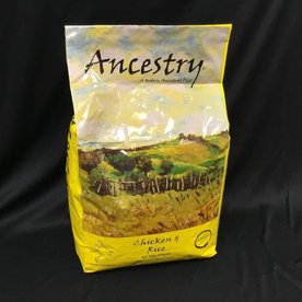 Ancestry Ancestry Chicken & Rice~More Sizes Available