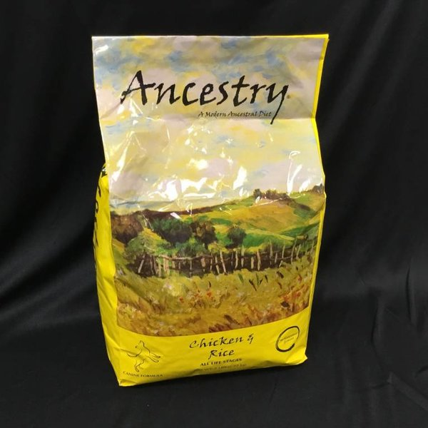 Ancestry Ancestry Chicken and Rice