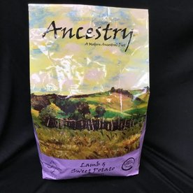 Ancestry Ancestry Lamb and Sweet Potato~More Sizes Available