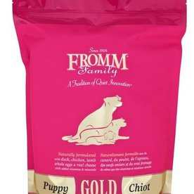 Fromm Fromm Gold Puppy~More Sizes Available