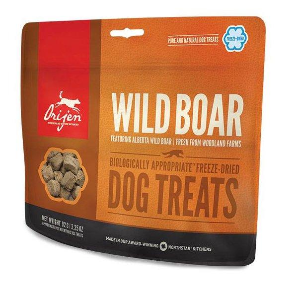 Orijen Orijen Freeze-Dried Dog Treats
