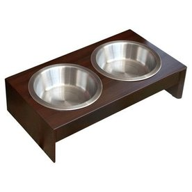 Petfusion PetFusion Raised Feeder Short