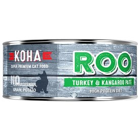 Koha KOHA ROO Turkey & Kangaroo Pâté 5.5oz.