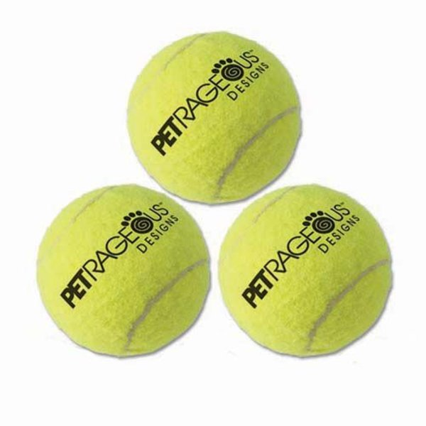 Petrageous petrageous chaser balls x 3