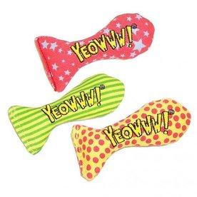 Yeowww! Catnip Yeowww! Catnip Stinkies Sardines