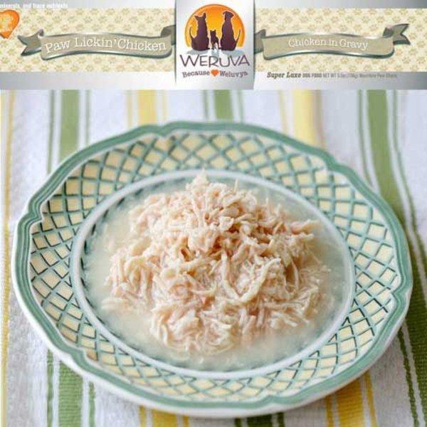 Weruva Weruva Paw Lickin' Chicken 14oz (1 can)