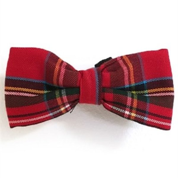 Barley's Bowties Red Stewart