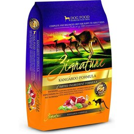 Zignature Zignature Kangaroo Formula~more sizes available