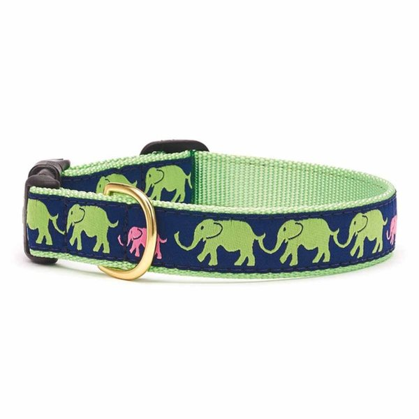 Up Country Up Country Elephant Collar