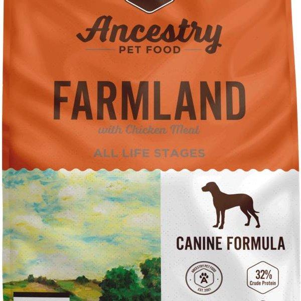 Ancestry Ancestry Farmland