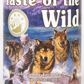taste of the wild Taste of the Wild Wetland