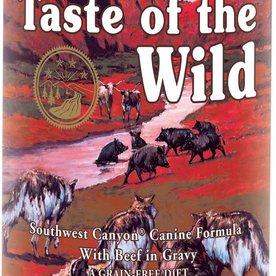 Taste of the Wild Southwest Cayon