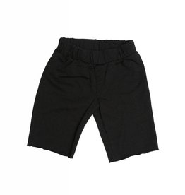 Joah Love tanner shorts- black