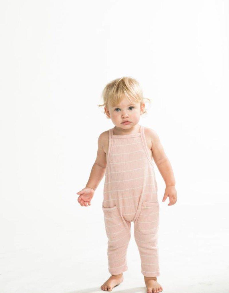 Joah Love peyton jumpsuit- pink