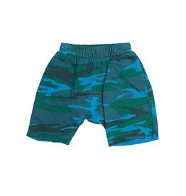 Joah Love baby brenden camo shorts- cancun
