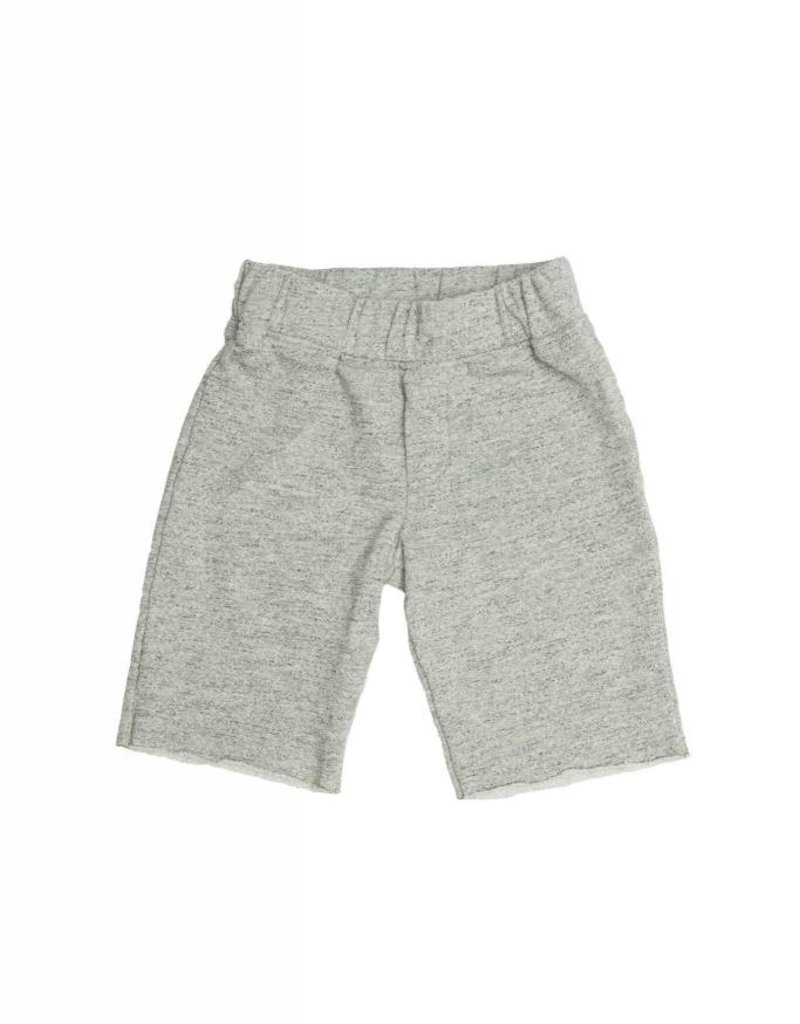 Joah Love baby tanner shorts- grey