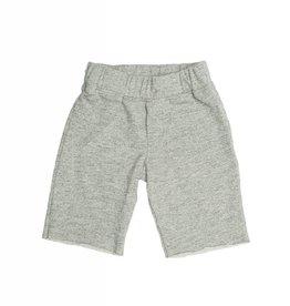 Joah Love tanner shorts- grey
