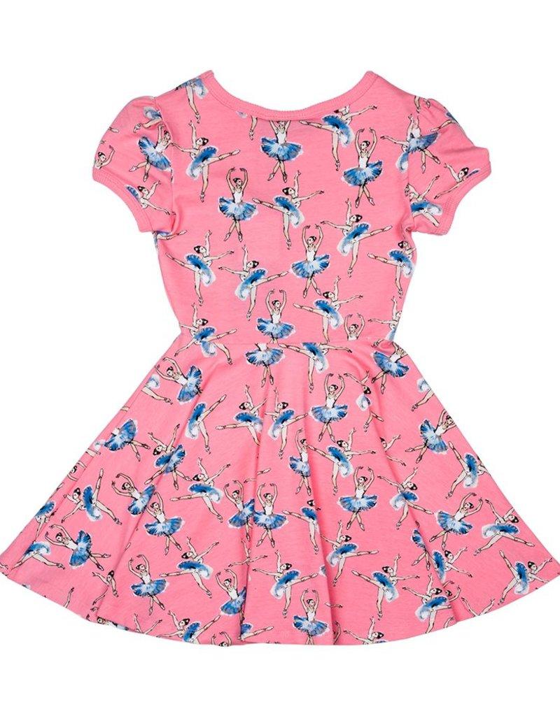 Rock Your Baby ballet dress
