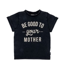 Rock Your Baby be good tee