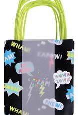 Meri Meri superhero party bags