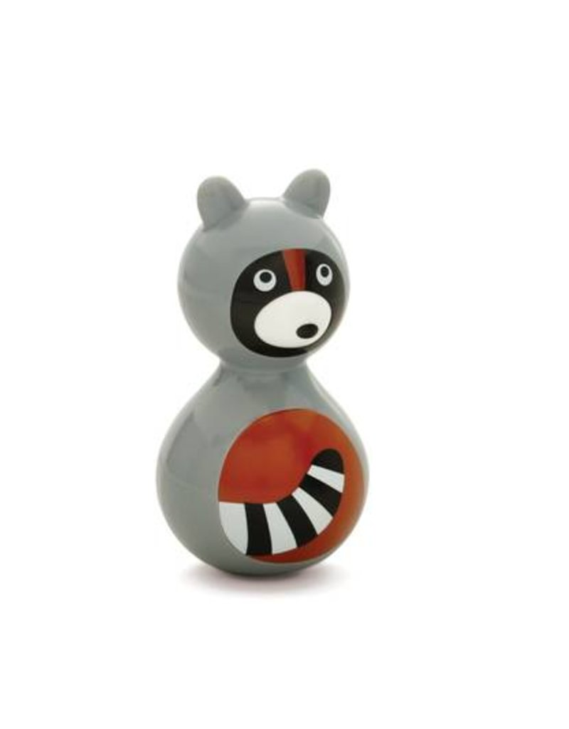 Kid-O Toys raccoon wobble