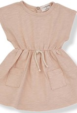 1+ in the Family katya dress- peach