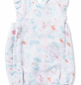 Angel Dear jellyfish sunsuit