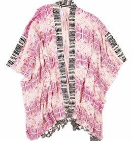 Bowie X James stardust kimono