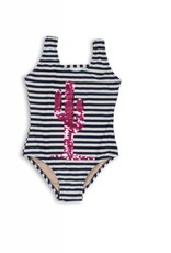Shade Critters cactus sequin swimsuit