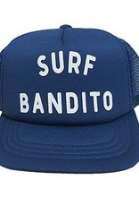 Feather 4 Arrow surf bandito snap back-baby