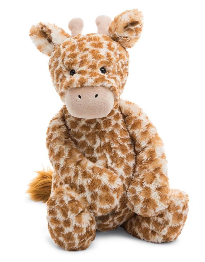 Jellycat bashful giraffe- medium