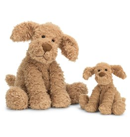 Jellycat fuddlewuddle puppy- baby
