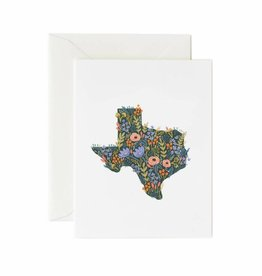 Rifle Paper Co. Boxed Set Texas Wildflower