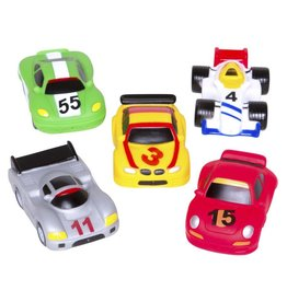 Elegant Baby race car party squirties