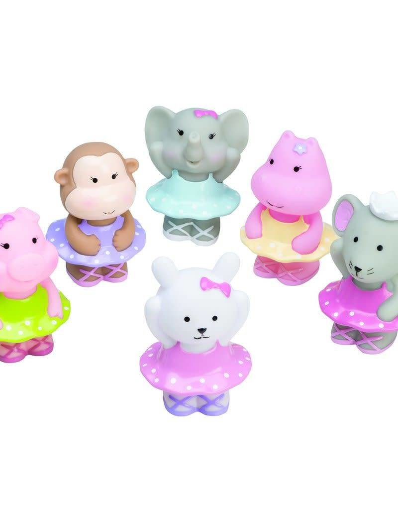 Elegant Baby ballet party squirties
