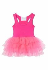 iloveplum adele- hot pink
