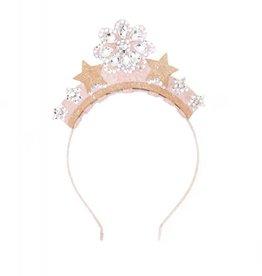 iloveplum tabitha- headband blush (tiara)