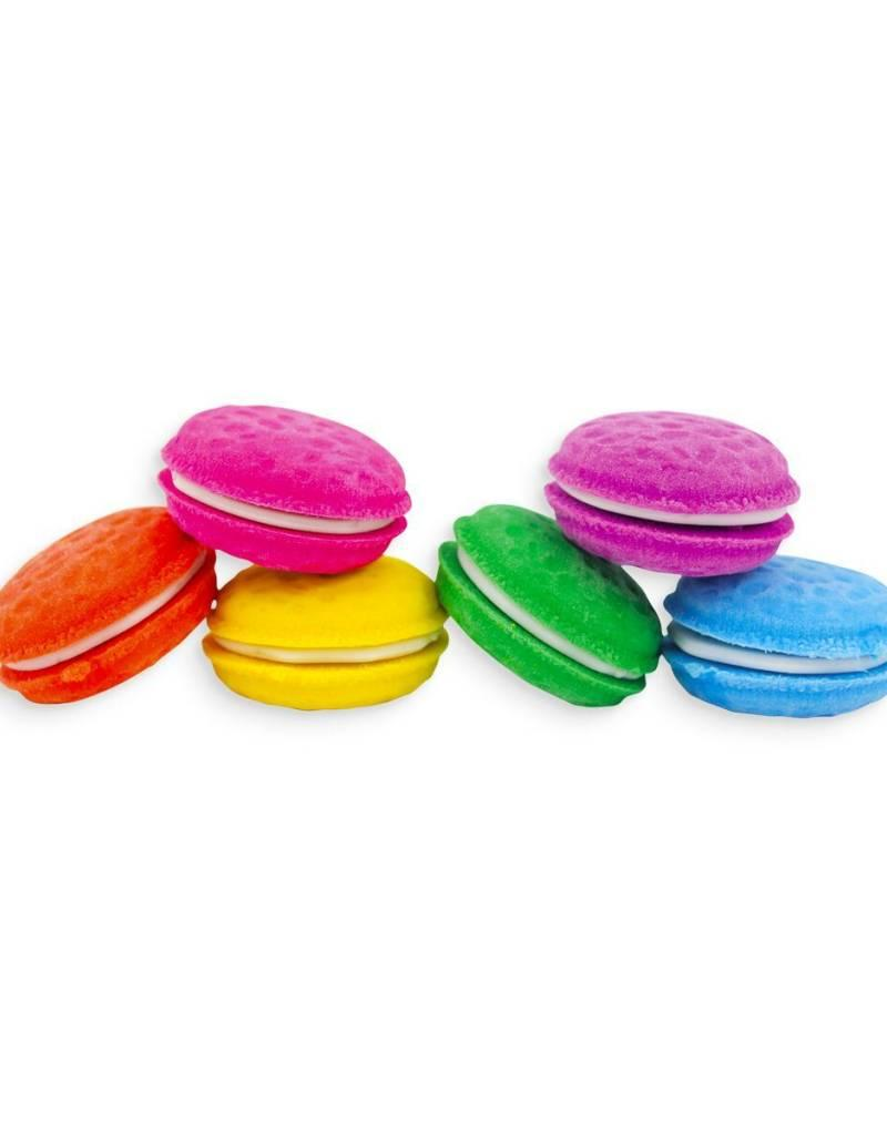 OOLY macarons scented erasers
