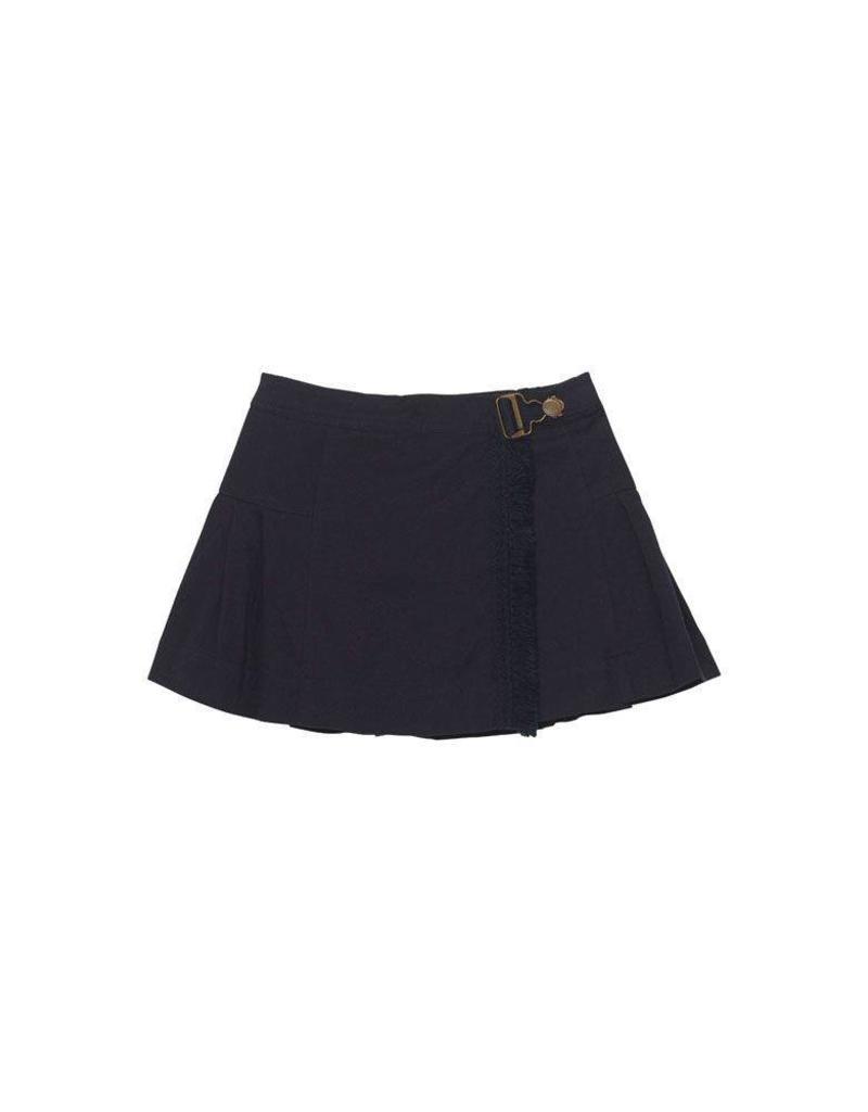 Velveteen naomi- school skirt