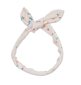 Angel Dear lovely llamas headband- os