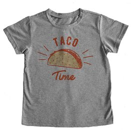 Feather 4 Arrow taco time tee