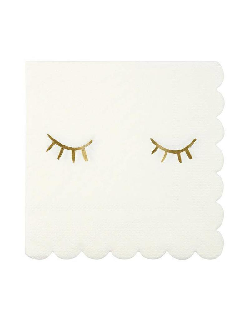 Meri Meri blink napkins small