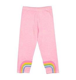 Everbloom rainbow legging
