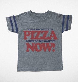 Tiny Whales pizza now tee